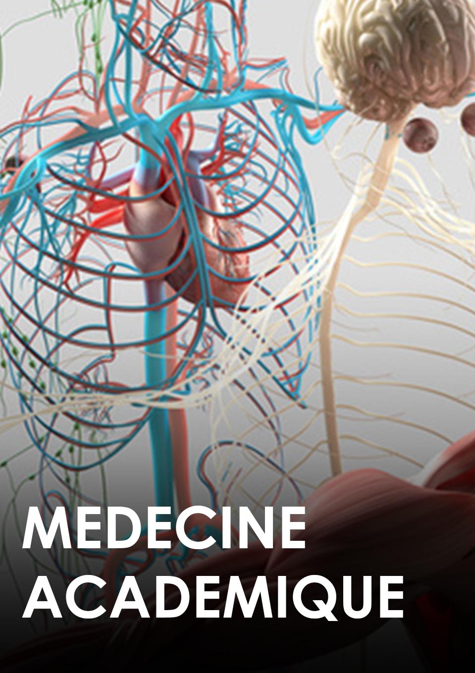médecine_académique